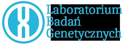 Laboratorium Badań Genetycznych